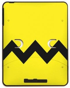 Charlie Brown iPad Case