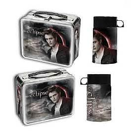 Edward Lunch Box