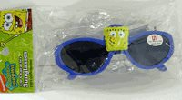 kids Spongebob sunglasses with UV protection