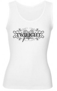 Twilight Forever Tank Top