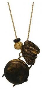 Twilight Victoria's Necklace Replica