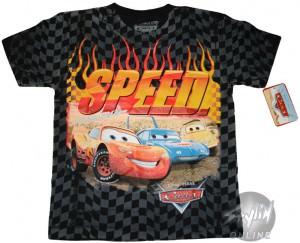 Car Speed Checker Juvenile T-Shirt