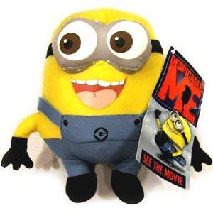 Despicable Me Minion Plush