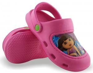 Dora Clogs