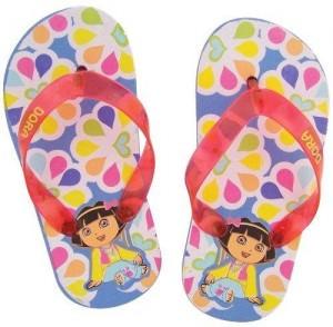 Dora Flip Flops