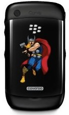 Let Thor be part of your Blackberry curve phone