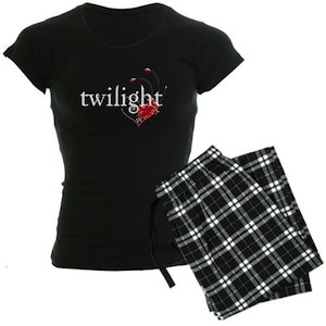 The Twilight Saga Pajamas