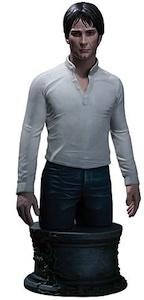 Bust of True Blood vampire Bill Compton