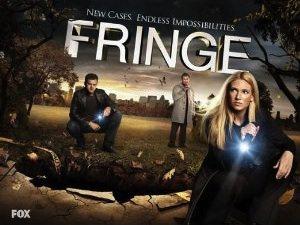 Fringe special case poster