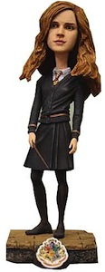HP8 Bobblehead of Hermione Granger