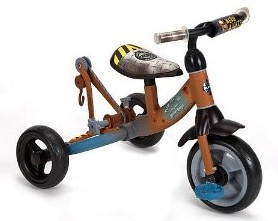 Mater Huffy Hi-Low Trike