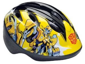 Transformers Bumblebee Toddler Helmet