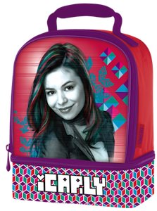 iCarly Lunch Box by Thermos