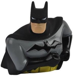 Batman bust money bank