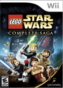 LEGO Star Wars Video Game