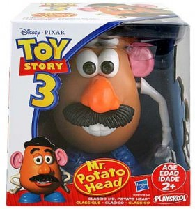 Toy Story 3 Classic Mr. Potato Head