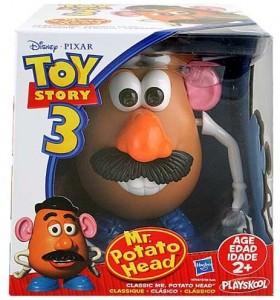 Toy Story 3 Classic Mr. Potato Head