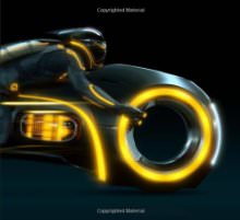 The Art of Tron: Legacy  the book a tron watcher needs to own