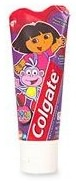 dora the explorer toothpaste by colgate
