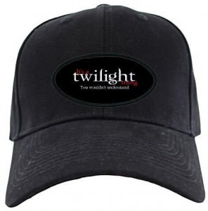 It's A Twilight Thing Hat