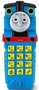 Thomas the tank engine fisher price phone