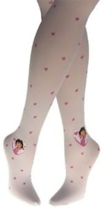 Dora that explorer Tights and socks for girls
