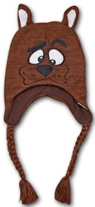 Scooby-Doo winter hat