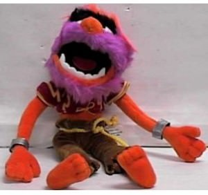 The Muppets Animal Plush toy