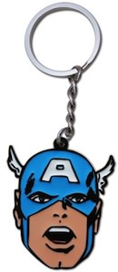 Captain America Key chain