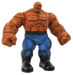Marvel Comics Thing Action Figure