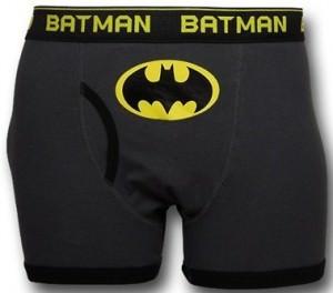 Batman Symbol Boxers Briefs