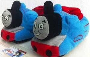 Thomas The Train Slippers - THLOG