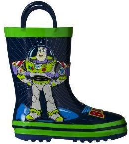 Toy Story Buzz Lightyear Rain boots
