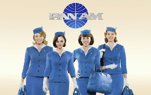 Pan Am Cast Poster