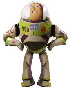 Toy Story Buzz Lightyear lifesize balloon