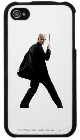 Harry Potter iPhone case of Draco Malfoy