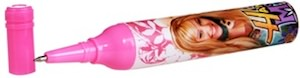 Miley Cyrus ball point pen