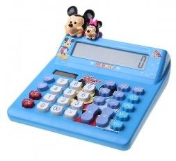 Mickey Mouse Calculator