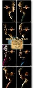 The Hunger Games Character Posters (8)