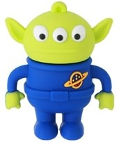 Toy Story Aliens USB flash drive