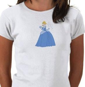 Disney Princess Cinderella t-shirt