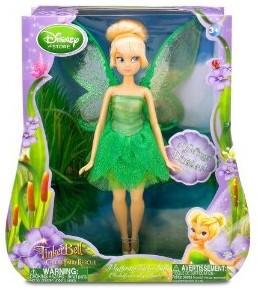 Disney Fairies Tinker Bell Doll