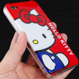Win this Hello Kitty iPhone case