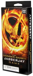 The Hunger Games Jabberjay board game