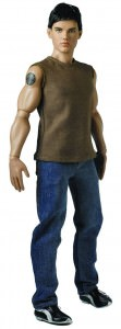 Twilight Jacob Black Tonner Doll.