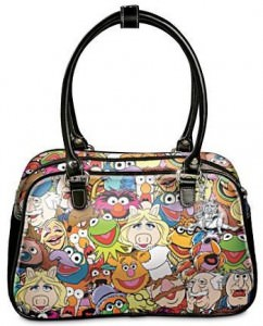Muppets Handbag