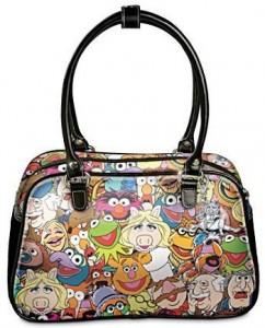 Muppets Handbag