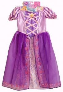Disney's Tangled Princess Rapunzel Dress