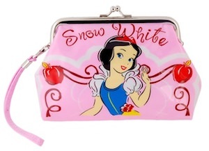 Princess Snow White handbag