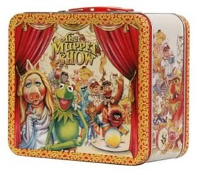 The Muppet Show Lunchbox